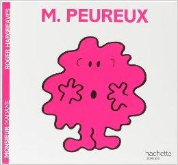 Monsieur-Peureux